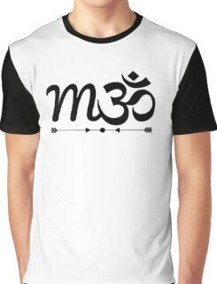 M(om) Graphic T-Shirt
