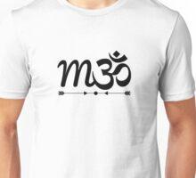 M(om) Unisex T-Shirt