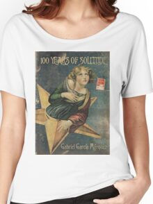 100 Years of Infinite Sadness  Women's Relaxed Fit T-Shirt