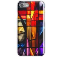 And There Was Light After All iPhone Case/Skin