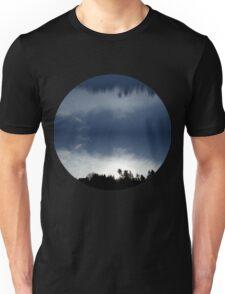 Sky Reflections Unisex T-Shirt