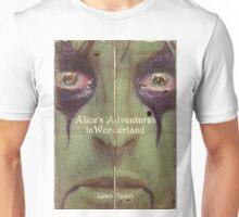 Alice in Cooperland Unisex T-Shirt