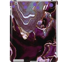 SAKURA SPRING WARM AUTUMN LILAC iPad Case/Skin