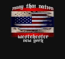 Muay Thai Nation '14 Unisex T-Shirt
