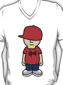 Blond (tagged) Avatar T-Shirt