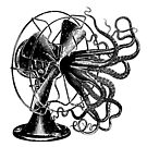 When the squid hit the fan by monsterplanet