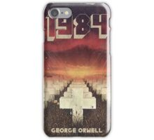 Big Brother of Puppets iPhone Case/Skin