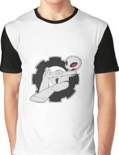 TN-01 Unit Graphic T-Shirt