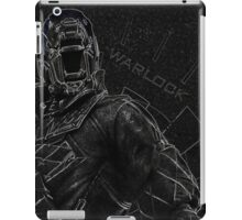 Destiny - Warlock iPad Case/Skin