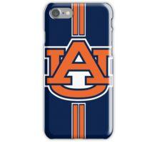 Auburn Tigers iPhone Case/Skin