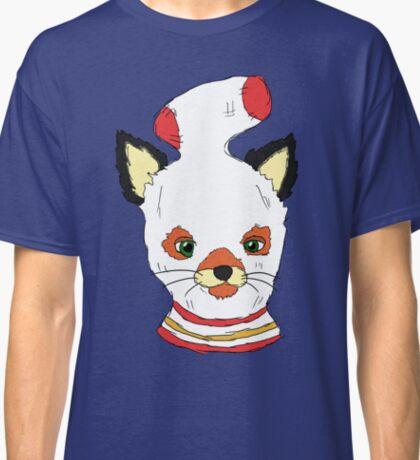 Fantastic Mr.Fox - Ash Classic T-Shirt