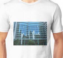 Gonda Building Reflections Unisex T-Shirt