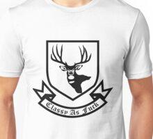 Classy AF Unisex T-Shirt