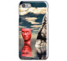 Distant Early Warning iPhone Case/Skin