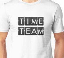 TIME TEAM Unisex T-Shirt