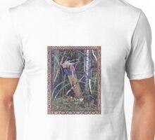 baba yaga (Ivan Bilibin) Unisex T-Shirt