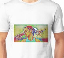 Solange, don't touch my hair  Unisex T-Shirt