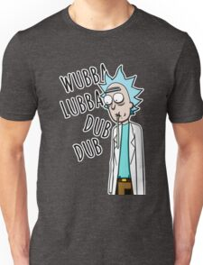 "Rick from ""Rick and Morty"" Unisex T-Shirt"