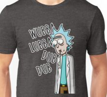 """Rick from """"Rick and Morty"""" Unisex T-Shirt"""