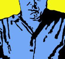 Christopher Hitchens Sticker
