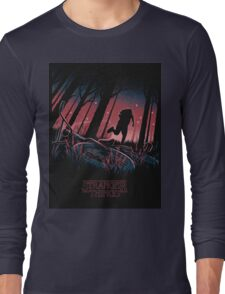 Stranger Things - Will Byers Long Sleeve T-Shirt