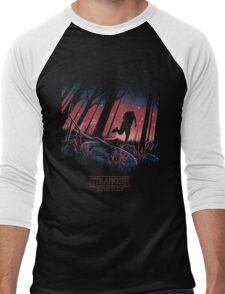 Stranger Things - Will Byers Men's Baseball ¾ T-Shirt
