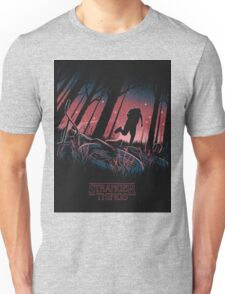 Stranger Things - Will Byers Unisex T-Shirt
