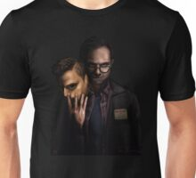 domo arigato Unisex T-Shirt