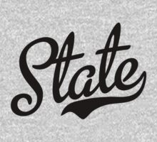 State Script Black by USAswagg2