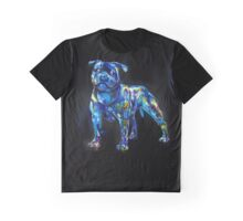 dog in the dark Graphic T-Shirt
