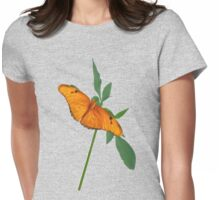 Julia Butterfly Womens Fitted T-Shirt