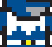Blue Ranger Sticker