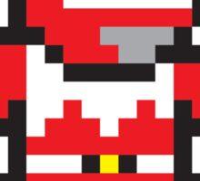 Red Ranger Sticker