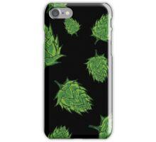 HOP DROPS iPhone Case/Skin