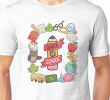Back to School Unisex T-Shirt