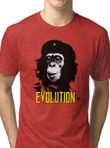 Evolution Tri-blend T-Shirt