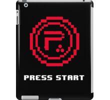 Periphery 8-bit Red/Ketchup Vs. Mustard iPad Case/Skin