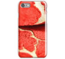 Sunny Luggage iPhone Case/Skin