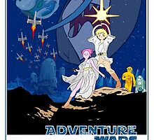 Adventure Wars by NevadaJack