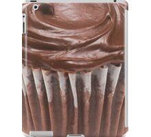 Chocolate Cupcake iPad Case/Skin