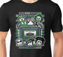 Everything is Creepy Mix Vol. 1 Unisex T-Shirt
