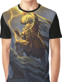 Heir to the Sun Graphic T-Shirt