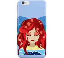 Part of Your World - Mermaid  iPhone Case/Skin