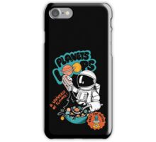 Planets Cereal iPhone Case/Skin