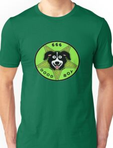 Mr Pickles good boy Unisex T-Shirt