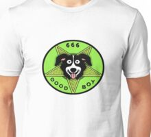 Mr Pickles good boy Unisex T-Shirt