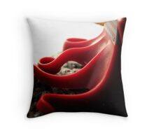They're almost here... Throw Pillow