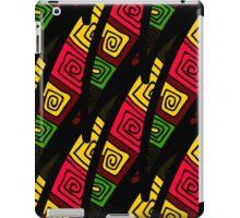 Ornamental Decorative pattern iPad Case/Skin