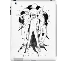 Mob Psycho 100 - Esper Boys iPad Case/Skin