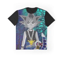 Yugi the Trip King  Graphic T-Shirt